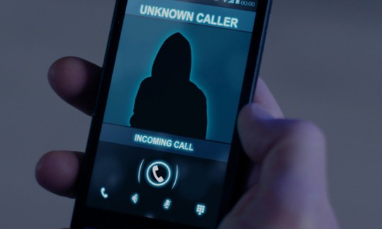 New capability: Who's that calling?