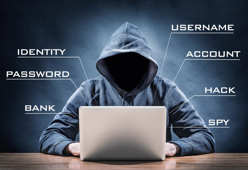 What can a hacker do with your Email?