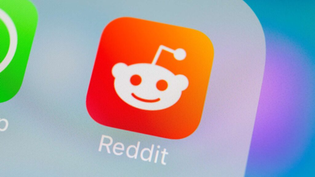 how to find a user on reddit